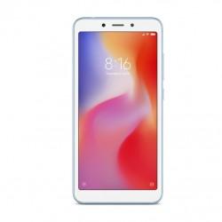 Xiaomi Redmi 6 3/64G Modrý
