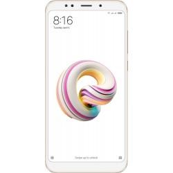 Xiaomi Redmi 5 Plus EU 64G Zlatý - Rozbalené Balenie