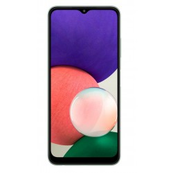 Samsung A226 Galaxy A22 5G 128GB Zelená