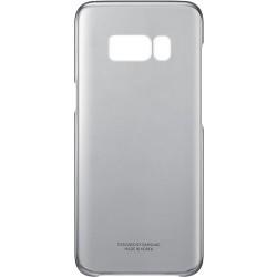 Samsung Clear púzdro EF-QG950CB pre Galaxy S8 Black