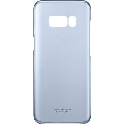 Samsung Clear púzdro EF-QG950CL pre Galaxy S8 Blue
