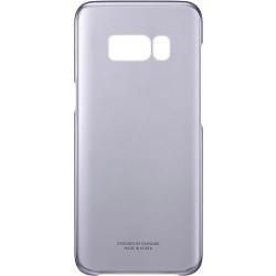 Samsung Clear púzdro EF-QG950CV pre Galaxy S8 Violet