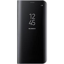 Samsung Clear View púzdro EF-ZG950CB pre Galaxy S8 Black