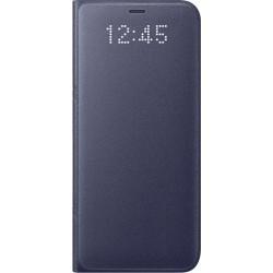 Samsung LED flipové púzdro EF-NG950PV pre Galaxy S8 Violet