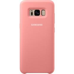 Samsung silikónové púzdro EF-PG950TP pre Galaxy S8 Pink