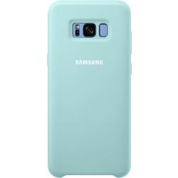 Samsung silikónové púzdro EF-PG955TL pre Galaxy S8+, Blue
