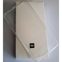 Xiaomi Redmi Note 5A Soft Case(fingerprint cover) Priehladné