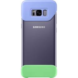 Samsung ochranné púzdro EF-MG955CV pre Galaxy S8+,  Violet