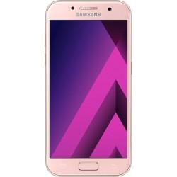Samsung Galaxy A3 2017 Ružový