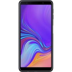 Samsung Galaxy A7 DUOS Čierny