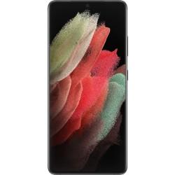 Samsung Galaxy S21 Ultra 5G 256GB DUOS Čierna