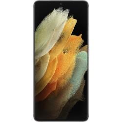 Samsung G998 Galaxy S21 Ultra 5G 128GB DUOS Strieborná