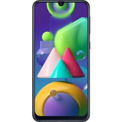 Samsung Galaxy M21 64GB Čierny