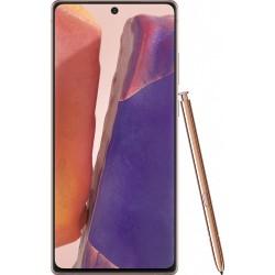 Samsung Galaxy Note20 DUOS 256GB Bronzový