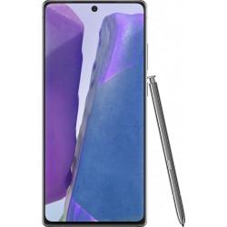 Samsung Galaxy Note20 DUOS 256GB Šedý