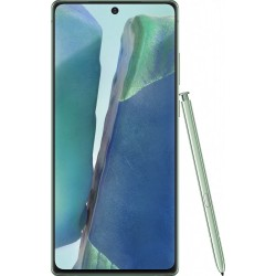 Samsung Galaxy Note20 DUOS 256GB Zelený