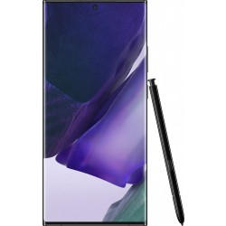 Samsung Galaxy Note20 Ultra 5G DUOS 512GB Čierny