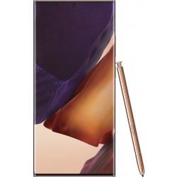 Samsung Galaxy Note20 Ultra 5G DUOS 256GB Bronzový