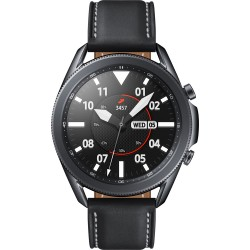 Samsung Galaxy Watch3 45mm BT, čierne