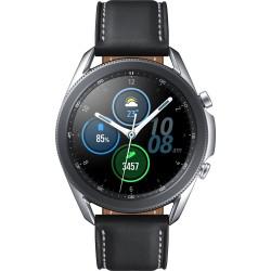Samsung Galaxy Watch3 45mm BT, strieborné