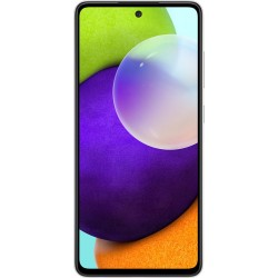 Samsung Galaxy A52 128GB DUOS Biela