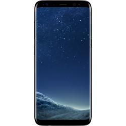 Samsung Galaxy S8 Čierny