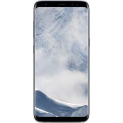 Samsung Galaxy S8 Strieborný