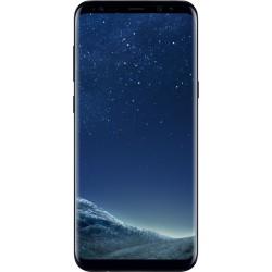 Samsung Galaxy S8+ Čierny