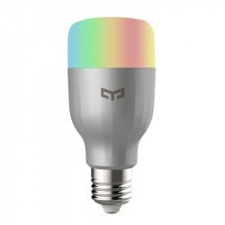 Mi LED Smart žiarovka (Biela a farebná)