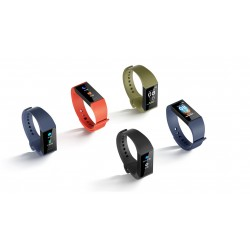 Mi Smart Band 4C Strap (Blue)