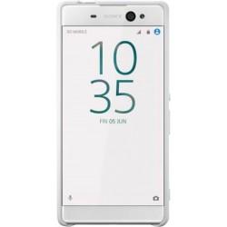 Štýlový kryt Sony SBC34 pre Xperia XA Ultra, White