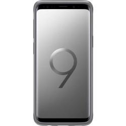 Samsung zadný kryt EF-RG960CS pre Galaxy S9, strieborný