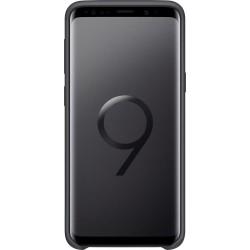 Samsung silikónové púzdro EF-PG960TB pre Galaxy S9, čierne