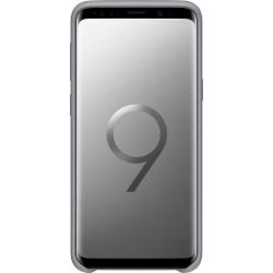 Samsung silikónové púzdro EF-PG960TJ pre Galaxy S9, šedé
