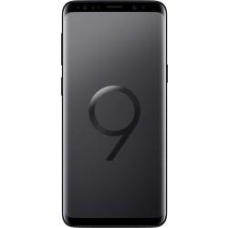 Samsung Galaxy S9 DUOS 64GB Čierny