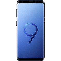 Samsung Galaxy S9 DUOS 64GB Modrý