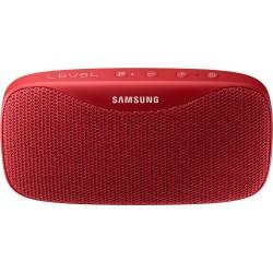 Samsung Bluetooth reproduktor a powerbank 2600mAh EO-SG930CR, červený