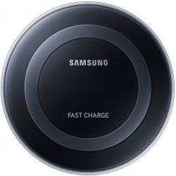 Samsung podložka pre bezdrôtové rýchlo nabíjanie EP-PN920BB, Čierna