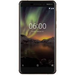 Nokia 6.1 SS Čierny