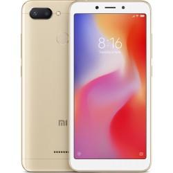 Xiaomi Redmi 6 32G Zlatý