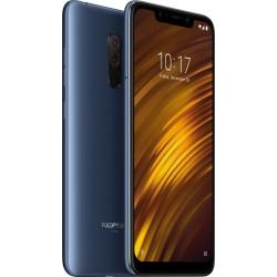 Xiaomi POCOPHONE F1 EU 6+64G Modrý - Rozbalené Balenie