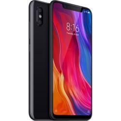 Xiaomi Mi 8 EU 128G čierny - Rozbalené balenie