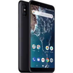 Xiaomi Mi A2 EU 64G Čierny