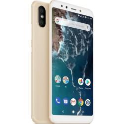 Xiaomi Mi A2 EU 64G Zlatý