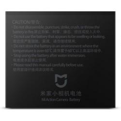 Mi Action Camera 4K náhradná batéria