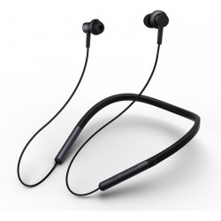 Mi Bluetooth Neckband Earphones Čierne