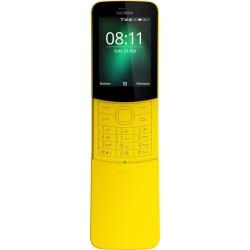 Nokia 8110 4G SS Žltý