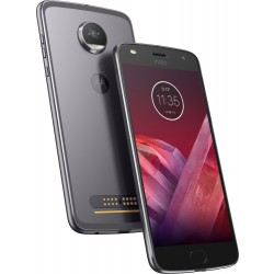 Lenovo Moto Z2 Play Single SIM Šedý