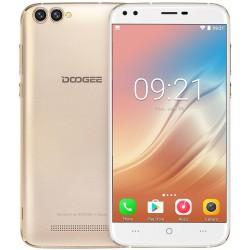 DOOGEE X30 Dual Sim Zlatý