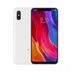 Xiaomi Mi 8 EU 128GB Biely